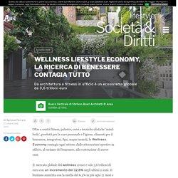 Wellness Lifestyle Economy, la ricerca di benessere contagia tutto - Società & Diritti