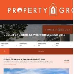 Luxury New Homes in the heart of Wentworthville