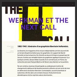 Werkman et The Next Call -
