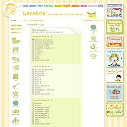 Lerntrix, Eine Werkstatt für Schlauberger