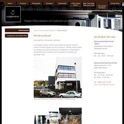 Werksverkauf - Confiserie Coppeneur et Compagnon GmbH