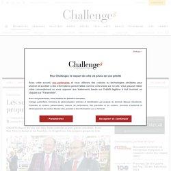 Comment les Wertheimer, propriétaires de Chanel, gèrent leur fortune - Challenges.fr