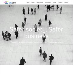 WeSEE — Visual Content Classification