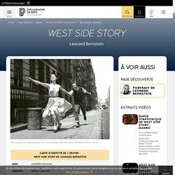 West Side Story de Leonard Bernstein