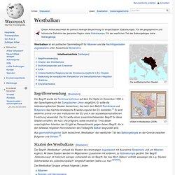 Westbalkan