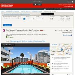 Best Western Plus Americania - Hotels.com - Promotions et réductions sur vos réservations d'hôtels, du luxe à l'économique