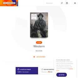 Western Western — Éditions Le Lombard