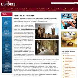Abadía de Westminster - Precio, horarios y ubicación en Londres