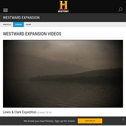Westward Expansion Exclusive Videos & Features