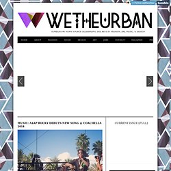 We The Urban