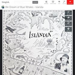We Dream of Blue Whales - Islandia