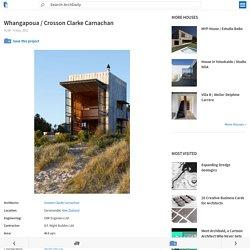 Whangapoua / Crosson Clarke Carnachan