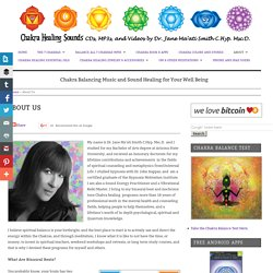 What Are Chakra Healing Sounds