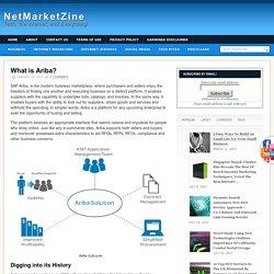 NetMarketZine