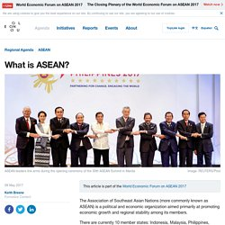 What is ASEAN?