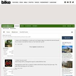 Ridemonkey Forums