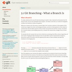 What a Branch Is