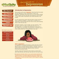 What is depression, and is depression a common disease?