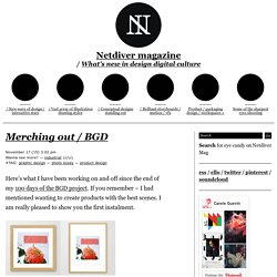 Design and digital culture | Netdiver Mag
