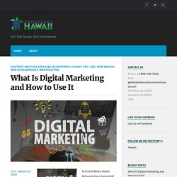 How do I Start a Digital Marketing Agency?