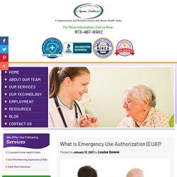 What Is Emergency Use Authorization (EUA)?