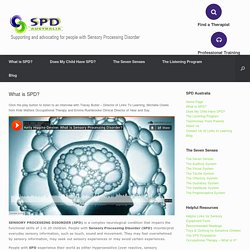 SPD Australia