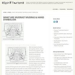 What are Mudras? Mudras & Hand Symbolism < Hindu