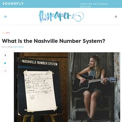 What Is the Nashville Number System?