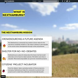 What is Nexthamburg?