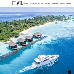 What's Hot In The Maldives