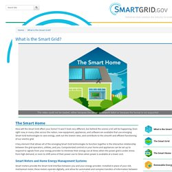 What is the Smart Home