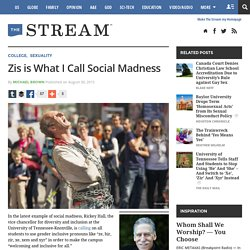 Zis is What I Call Social Madness
