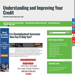 What is Unemployment Insurance and How Can It Help You?