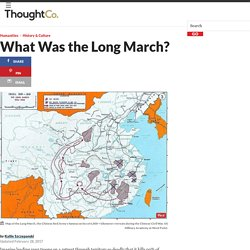 What Was the Long March?
