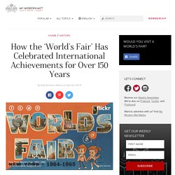 What is the World's Fair? Exploring the World's Fair History