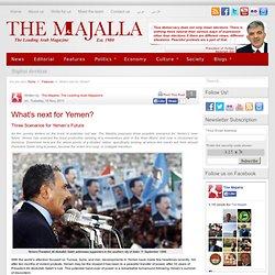 What's next for Yemen? | The Majalla