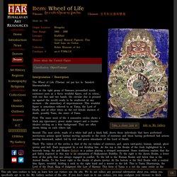 Wheel of Life (Himalayan Art)