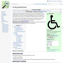 FR:Key:wheelchair