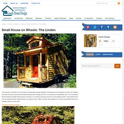 Small House on Wheels: The Linden