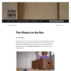 The Cardboard Collective