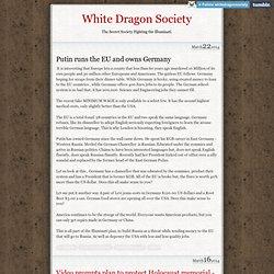 White Dragon Society