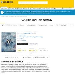 White House Down - film 2013