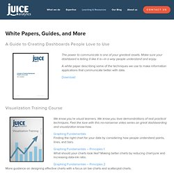 White Papers, Guides, and More
