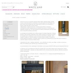 boutique de bijoux de créateurs exclusifs dans le Marais