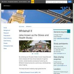 WhitehallII