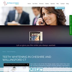 Teeth Whitening Wallingford CT