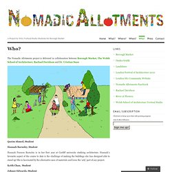 Who? « Nomadic Allotments