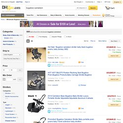 Wholesale Bugaboo Cameleon - Buy China Wholesale Bugaboo Cameleon from Chinese Wholesalers