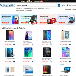 Wholesale Electronics - China Wholesale - Discount Electronics Wholesale From China