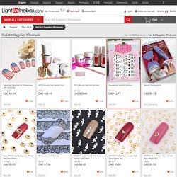 Nail Art Supplies Wholesale - Lightinthebox.com